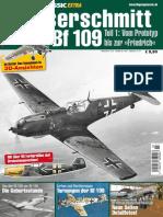 Flugzeug Classic Extra Messersc - Diverse
