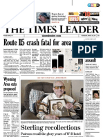 Wilkes-Barre Times Leader 3-30