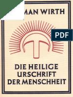 Wirth,_Herman_Die_heilige_Urschrift_der_Menschheit_Band_1_1931,