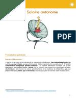 Four Solaire - Complet(1)