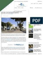 Jan Gehl_ 50 anos de estudos e 8 ações para entender o uso dos espaços públicos _ ArchDaily Brasil