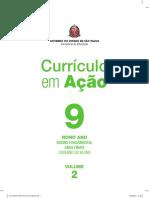 EF ES 9-Ano Currículo-em-Ação 2bim