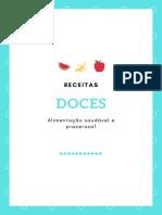 EBOOK DOCES