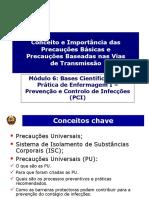 Modulo 6 Transparente 1 Conceito PB e PBVT A