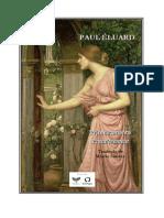 Primeiramente - Paul Éluard
