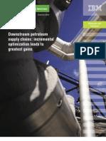 Supply Chain-Downstream