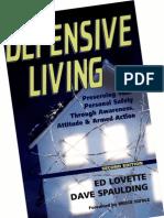 Defensive Living - Ocr