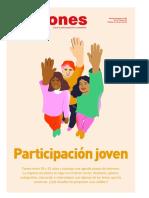 Participación Joven
