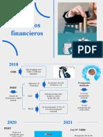 Financieros y Recursos Humanos
