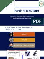 Microbiología Automatizada - Carlos Tello