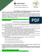 """Portfólio 1º e 2º Semestre Adm, Cco e Eco 2021.2 - """"Expansão Dos Negócios Da Vinícola Don Pablo""""."""
