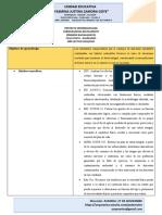 PROYECTO CIENTIFICO 2_PRIMERO BGU