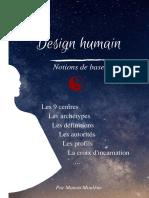 Ebook Design Humain Par Manon Moulène
