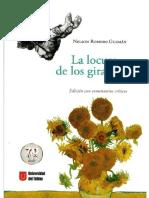 LA LOCURA DE LOS GIRASOLES. SURGIDOS DE LA LUZ