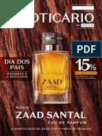 Catalago Ciclo 11 PDF