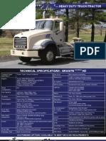 GraniteEliteHeavyTruck-Tractor