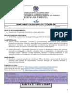 APNP Nivelamento 3 - Matem+ítica - 3-¬ s+®rie - ALUNO.docx