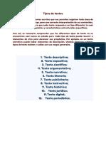 Material de La Clase 7_ Tipos de Textos.