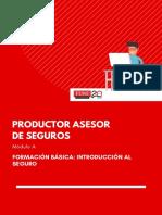Funicomapu - UDA - 01 - Introduccion al seguro - 2019