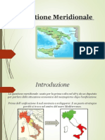 questione meridionale