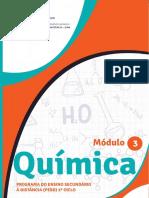 Modulo 3 Quimica