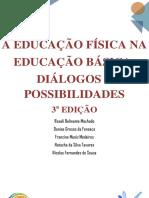 EBOOK 2019 Educação Física na Educação Básica Diálogos e Possibilidades 3 ED