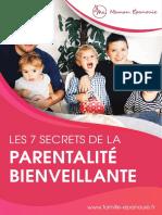 Les-7-secrets-de-la-parentalite-bienveillante