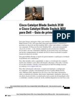 configuração do switch