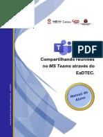 Tutorial Para Primeira Aula Teams EaDTEC - Aluno (1)