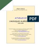 Camus_Actuelles_III