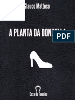 A PLANTA DA DONZELLA