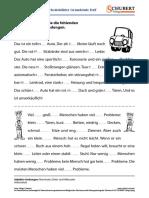 Adjektivdeklination