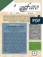 Año 1 Boletin 04 - Mayo 2021