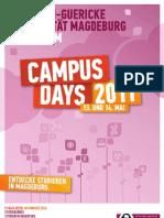 CampusDays-Programm-Uni
