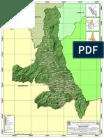 2 Mapa de Conectividad LP