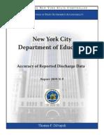 Dropout Audit
