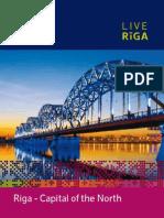 LiveRiga Brochure en Pages
