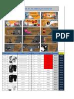 Catálogo Comercial Atacado EQUIPAMENTOS MAXIMUM OFICIAL atualizado
