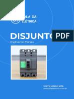 Disjuntor e Mini-Disjuntor