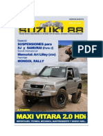 Revista Suzuki88 Nº2