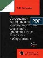 Fedorova Eb LNG