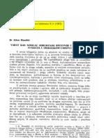 Adem Handzic-Vakuf kao nosilac odredjenih drzavnih i drustvenih funkcija u Osmanskom carstvu (Clanak)