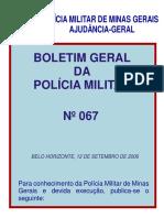 BGPM nr 067 de 12_09_2006