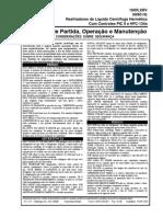 Manual 19XR Portugues R134A
