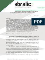 Representações de Helena_ PROCESSO DE CRIAÇÃO DO TEXTO DRAMÁTICO E ESPETÁCULO TEATRAL HELENA VADIA
