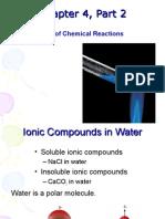 Electrolytes, acids bases (aq) stuff