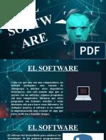 avance historia del software