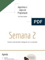 SEMANA 2