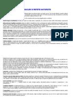 CARTE LEACURI NATURISTE - REVISTA AS - 2011