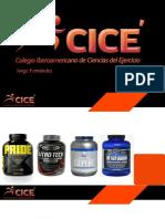 10 Suplementos de Proteína